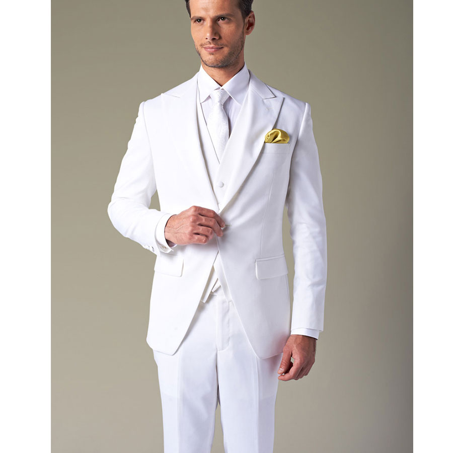 Men slim fit suit with pants custom made burgundy suit wedding ...