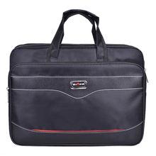 Деловые компьютерные сумки Портативная сумка на молнии для ноутбука