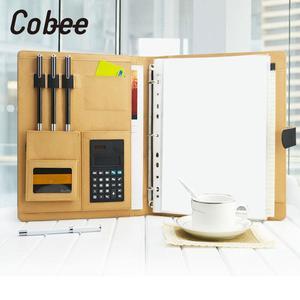 Image 4 - A4 مجلد ملفات مجلد ملف حقيبة القرطاسية حقيبة التخزين الأزياء الأعمال