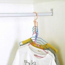 5 In 1 Space Saving Magic Clothes Closet Wardrobe Plastic