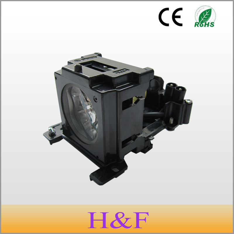 Free Shipping DT00757 Compatible Replacement Projector Lamp Uhp Projector Light With Housing For Hitachi Projetor Luz Lambasi free shipping original projector lamp for hitachi dt00341 with housing