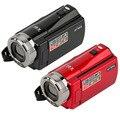 Портативная Видеокамера 720 P HD 16MP 16x Зум 2.7 ''TFT LCD цифровая Видеокамера Камера DV DVR Черный Red hot по всему миру 2016