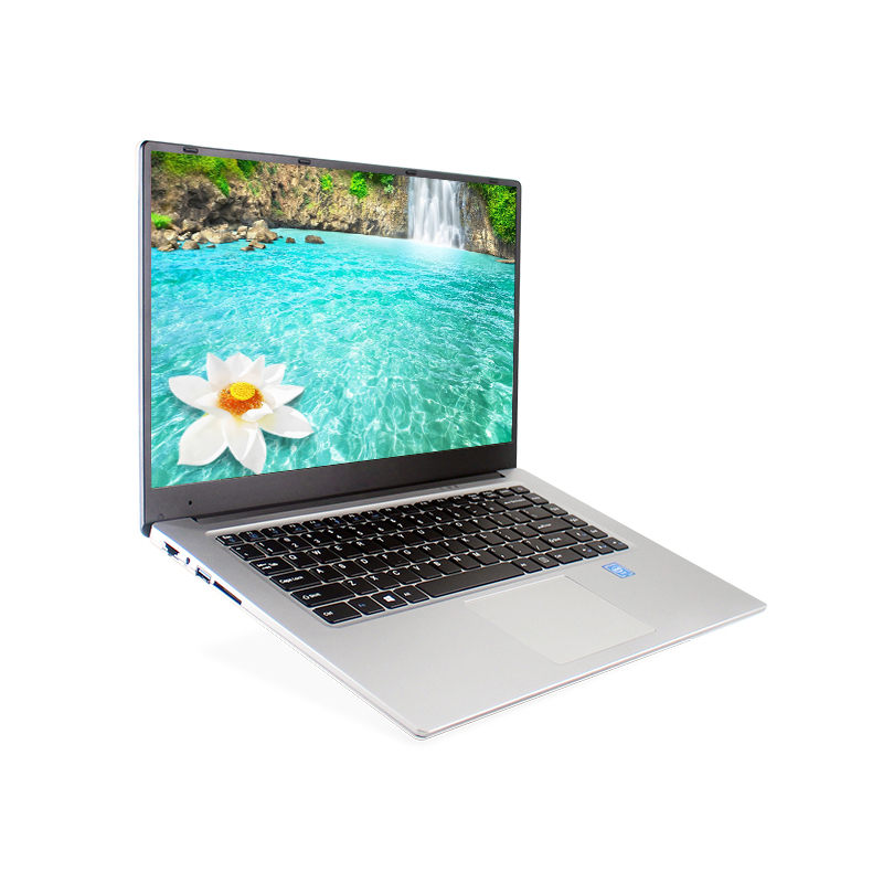 AMOUDO X5 15.6inch 6GB Ram 256GB SSD 500GB HDD Intel Quad Core CPU 1920X1080P FHD IPS Screen Windows10 Laptop Notebook Computer