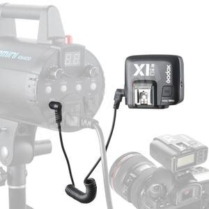 Image 5 - Godox X1C X1R C TTL 2.4G kablosuz alıcı Canon serisi kameralar 1000D 600D 700D 650D 100D 550D 500D 450D 400D 350D 300D