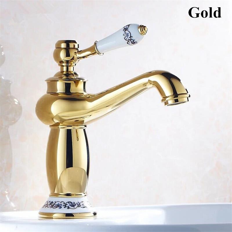 Rubinetteria bagno color oro - Rubinetteria bagno frattini prezzi ...