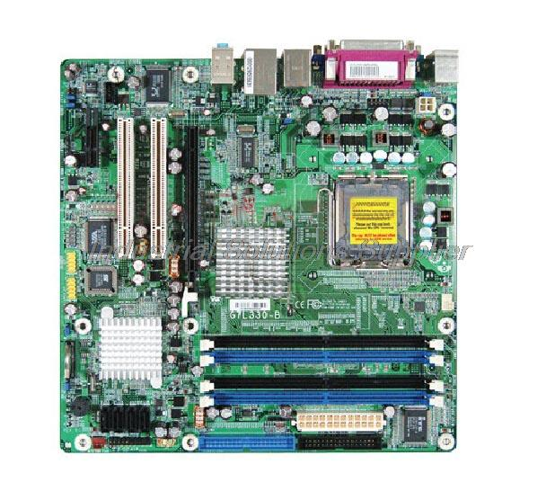 Industrial Motherboard IPC Board G7L330-B 07OCT24 100% tested perfect quality m945m2 945gm 479 motherboard 4com serial board cm1 2 g mini itx industrial motherboard 100