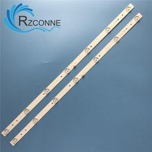 Rétro éclairage 7 lampes pour Haier 32 pouces TV LD32U3100 32EU300 590 LE32B510x LE32B310P, LED MM CRH F32PL3030020756P