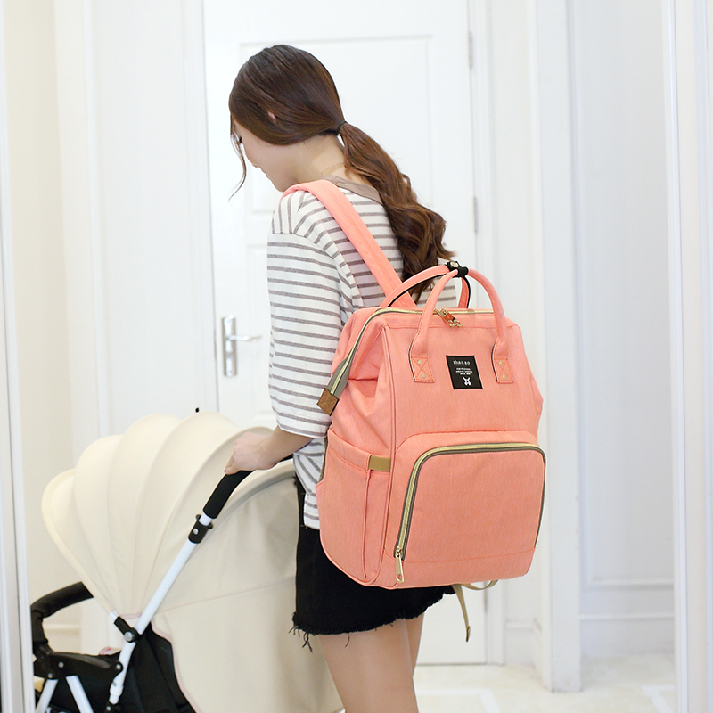 Women Travel Backpack Large Capacity Girls School Bags Mommy Backpacks Bolsa Feminina Mochilas Kanken Lady Waterproof Back pack