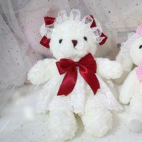 Cute Lolita Bear Bunny Panda Crossbody Bag Cosplay Doll Chain Bag Shoulder Bag