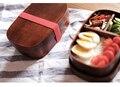 Caixas bento caixa de almoço caixa de sushi de madeira natural artesanal de madeira bol marmita talheres tigela tigela de sopa tigela de madeira cozinha