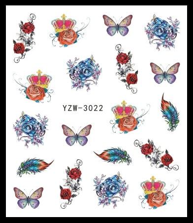 YZW3022