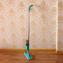 ФОТО summer new water spray mop household cleaning supplies multifunctional mop free hand wash lazy mop jj-tb23-