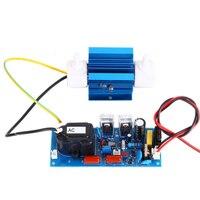 BO 1QNAOS 1g/h Ozone Generator Water Treatment Ozonizer Quartz Tube Kit Air and Water Ozonator Sterilizer For Home Appliance