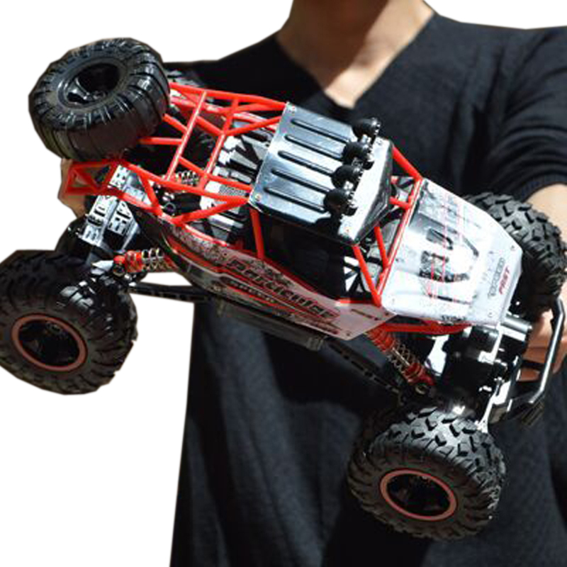 New RC Car 2.4G 30KM/H High Speed Racing Car Climbing Remote Control RC Electric Car Off Road Truck 112 RC drift new voiture telecommande rc cars rc drift car 2 4g high speed off road radio remote control car truck climbing drift