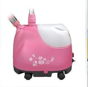 Free shipping,ight quality steam brush iron,garment steamer,handy garment steamer,Steam iron brush,220-240V~ 50Hz/1500W,50MIN