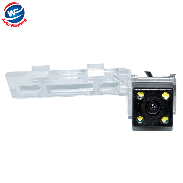 2015 New CCD waterproof Car  backup reverse parking Camera car Rearview Camera rear view camera for Geely Emgrand EC7 2012