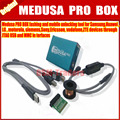 100% Original Medusa Box Medusa PRO Box Testpoints + JTAG Clip For LG For Samsung For Huawei+Free shipping