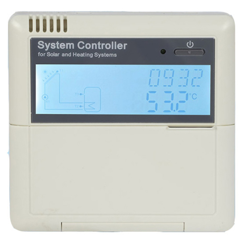 HOT!-100-240V Sr81 (Sr868C8)Solar Water Heater Controller Temperature Controller Solar Controller Thermal Controller