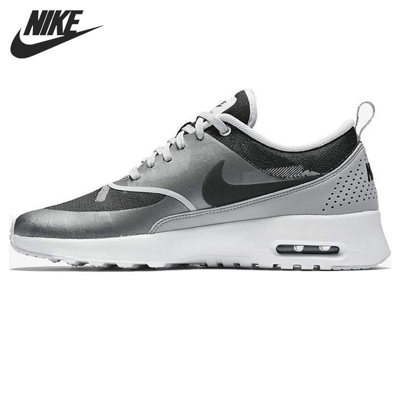 171b41f7475e Original NIKE AIR MAX THEA Women s Running Shoes Sneakers-in Running ...
