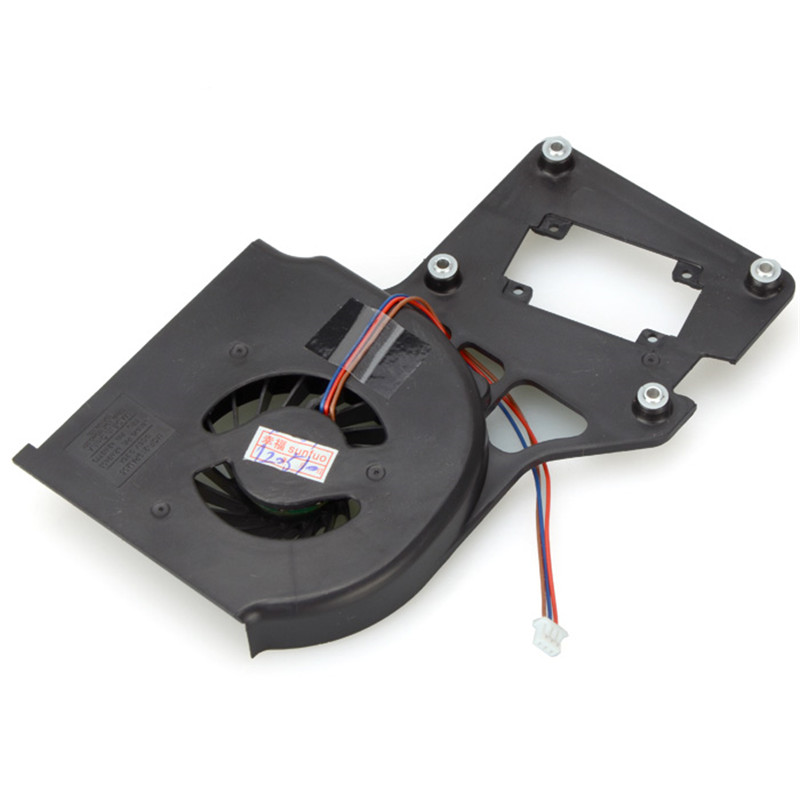 Replacement CPU Cooling Fans Fit For IBM Lenovo R61 R61I R61E MCF-219PAM05 42W2779 42W2780 Notebook Cooler Fan F0123 соединитель gardena 02762 20 25мм х 1