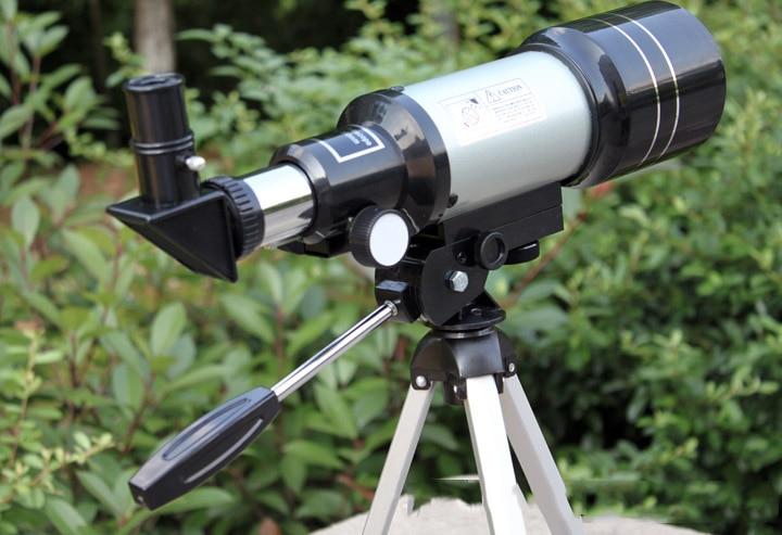 Astronomik məkan üçün Tripod Barlow Lens Eyepeee Moon Filter ilə - Düşərgə və gəzinti - Fotoqrafiya 5