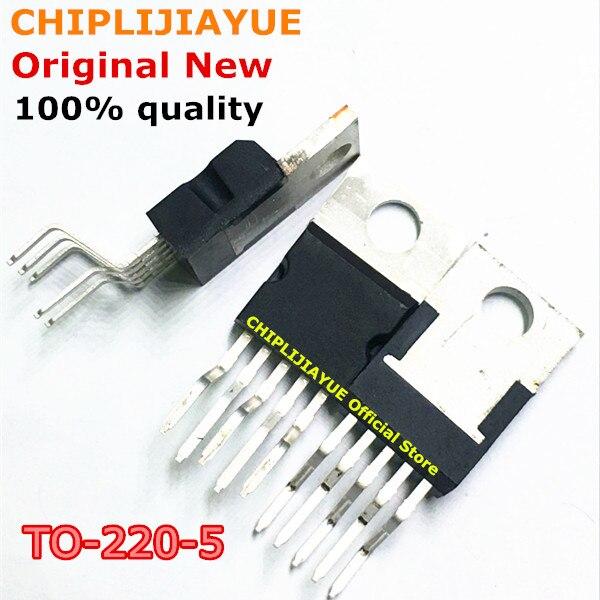 50-100PCS TDA2030 TDA2030A TO-220-5 New And Original IC Chipset