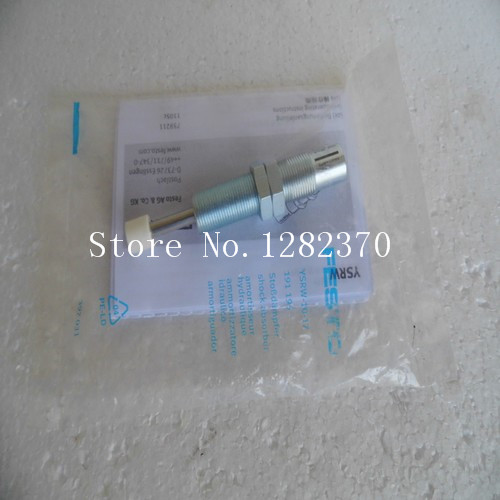[SA] New original authentic special sales FESTO buffer stock YSRW-10-17 191195 [sa] new original authentic special sales rexroth r412010305 buffer stock 2pcs lot