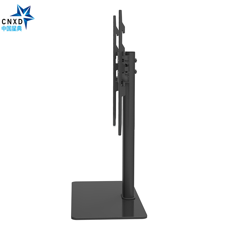 "Image 4 - Universal TV Table Monitor Base Stand Stable and Safety TV Floor Stand for Plasma LED LCD TV 32"" to 55"" up to 88lbstv floor standstand for tvfloor tv stands - AliExpress"
