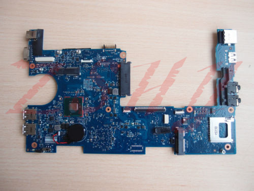 for hp compaq MINI 5103 laptop motherboard DDR3 625688 001 Free Shipping 100% test ok