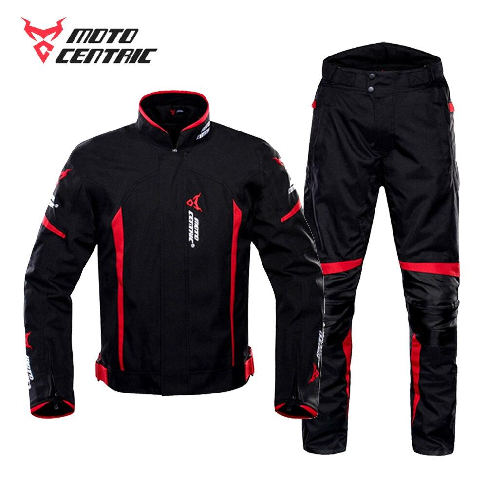 MOTOCENTRIC Waterproof Riding Jacket Motorcycle Jacket Racing Jacket Motocross Protective Gear Motorcycle Protection Equipment
