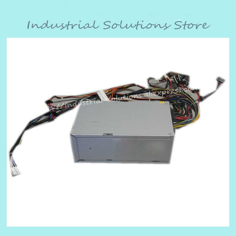 For T7500 Workstation Power Supply H1100EF-00 1100W G821T 100% Working Desktop, цена и фото