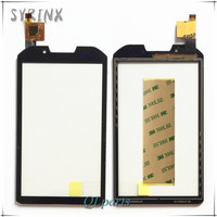 100 Guarantee Front Glass For JY G2S Jiayu G2S Touch Screen Digitizer Replacement For JIAYU G2S