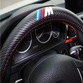 Conjunto volante do carro quatro estações de couro em geral para BMW E36 E39 E46 E30 E60 E90 F30 auto decoração de interiores produtos