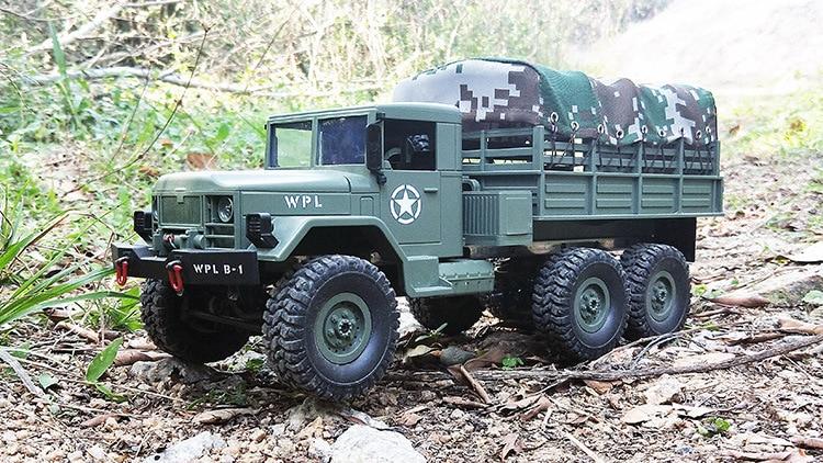 RC Truck 9