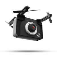 L600 Mini Drone with 5MP/2MP Camera RC Helicopter Foldable Drones Altitude Hold Quadcopter WiFi FPV Pocket Toys VS S9 S9W S9HW