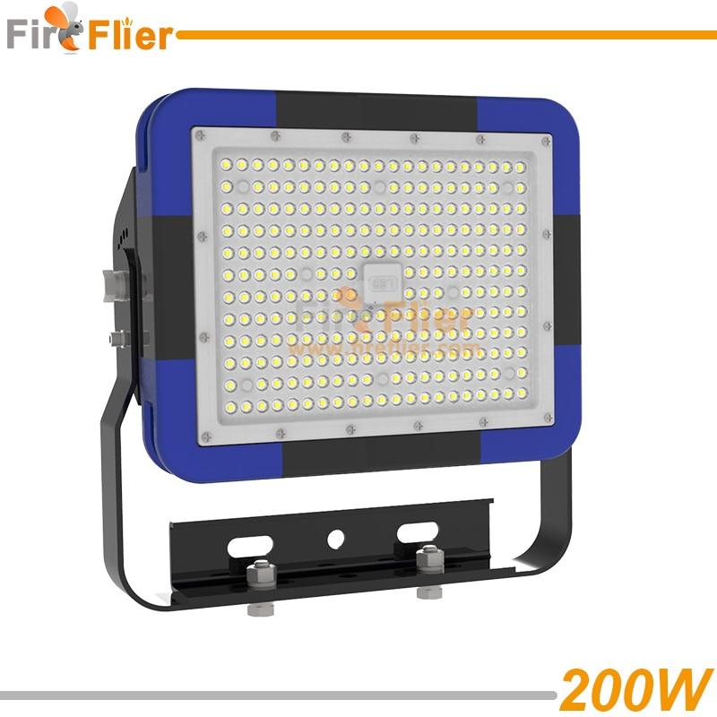 LED STADIUM LIGHT FRONT 200W