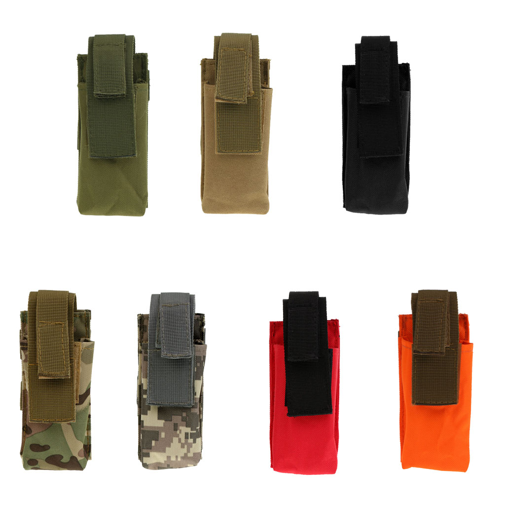 Durable Nylon Tactical Tourniquet Pouch Holder With Medical Shear Slot For Outdoor Camping Hunting