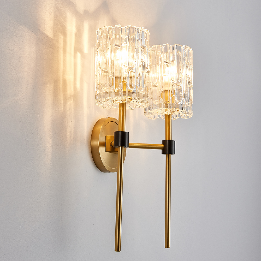 Nordic Wall Sconce Lighting Fixture
