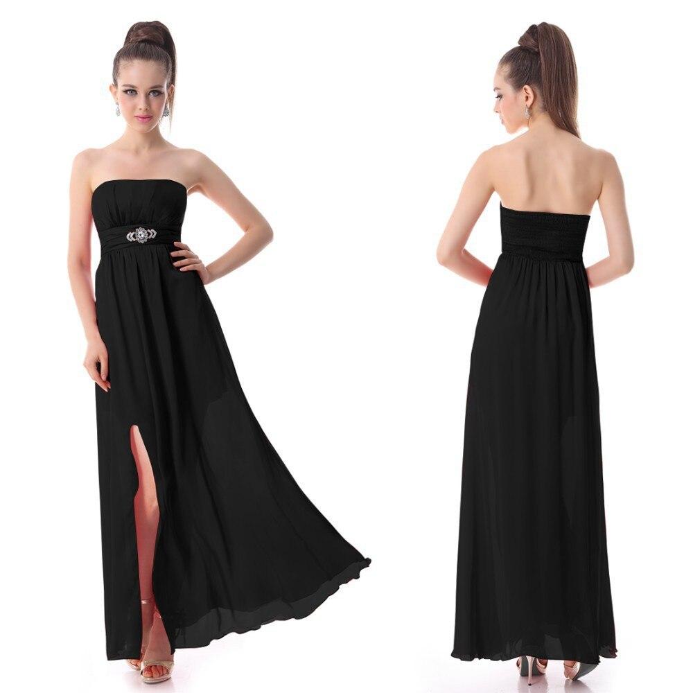 Black Juniors Dress Promotion-Shop for Promotional Black Juniors ...