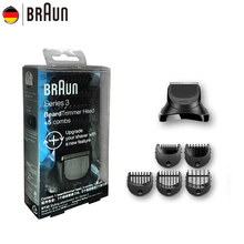 Replacement Heads Series Electric-Shaver BT32 Braun Razor-Blade for Stlying-Head