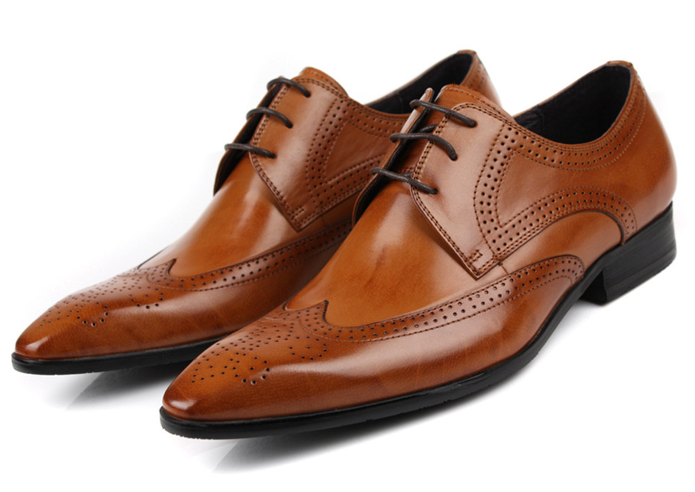 Best Selling Mens Dress Shoes