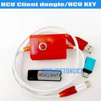 HCU клиент HCU ключ + DC Феникс и телефон конвертер для huawei кабель edl