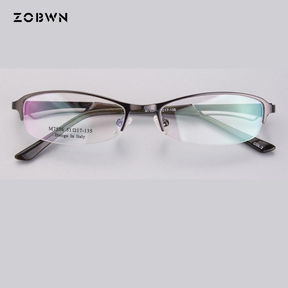 Asien stil Super Licht Optische Gläser frauen Rahmen, Uinque Brille ...