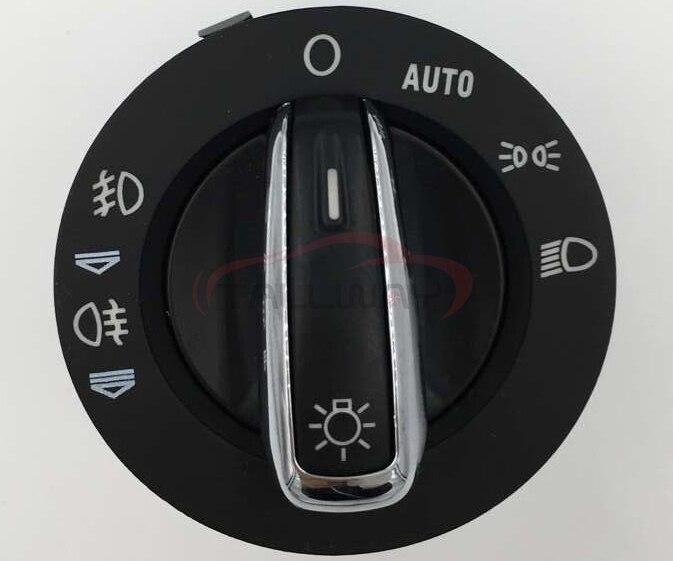 LIVRAISON GRATUITE Pour AUDI A6 avant A6 Allroad Q7 A3 Phares Phare Commutateur 4F1 941 531E 4F1941531E
