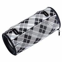 2020 최신 pu 운반 보호 스피커 상자 커버 파우치 가방 케이스 jbl xtreme 2 xtreme2 휴대용 무선 블루투스 스피커 스피커 액세서리 가전제품 -
