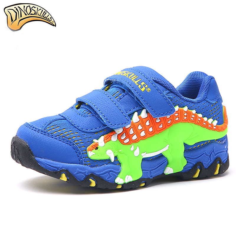 Dinoskulls Boy shoes Tenis Infantil Sneakers Boy Shoes Illuminated Rubber Sole Breathable Sneakers Boys Running ShoesDinoskulls Boy shoes Tenis Infantil Sneakers Boy Shoes Illuminated Rubber Sole Breathable Sneakers Boys Running Shoes