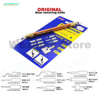 Wozniak S1018 Motherboard Ic Chip Repair Knife Tool Disassemble Frictioning CPU A8 A9 A10 Blade Chip
