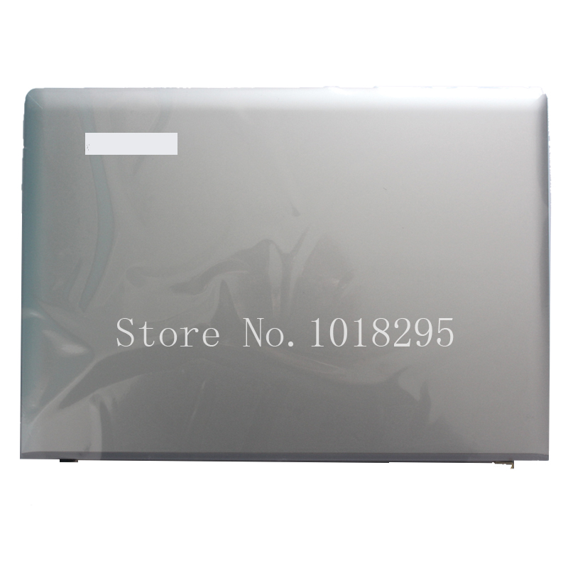 New Laptop Top LCD Rear Cover Screen Shell A Lid For Lenovo Ideapad 300-14 300-14ISK  LCD BACK COVER