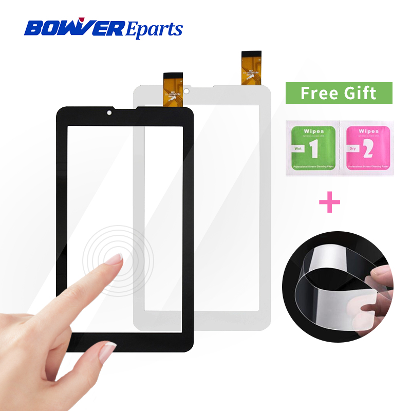 7Inch Touch Screen Digitizer Glass Panel MT261 287 For BQ 7008G 7054G 7056G 7000 7061G 7063G 7064G Tablet7Inch Touch Screen Digitizer Glass Panel MT261 287 For BQ 7008G 7054G 7056G 7000 7061G 7063G 7064G Tablet