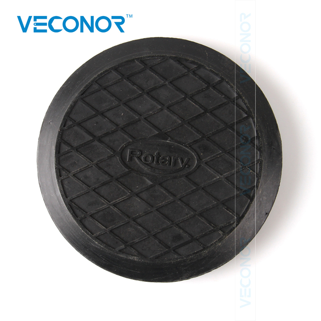 Veconor lifting arm rubber pad for Rotary car lift accessories two ...